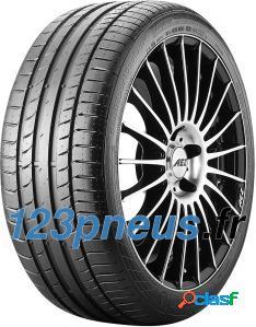 Continental contisportcontact 5p (285/30 zr21 (100y) xl contisilent, ro1)