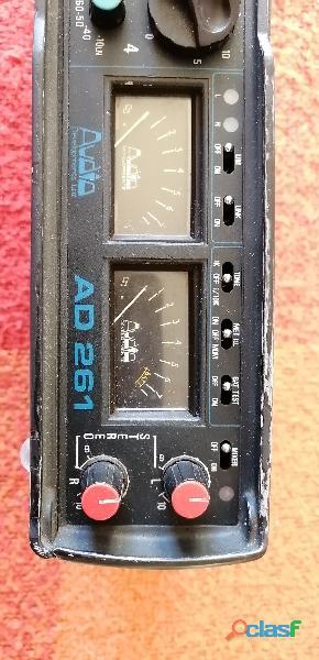 Audio Developments AD 261 2