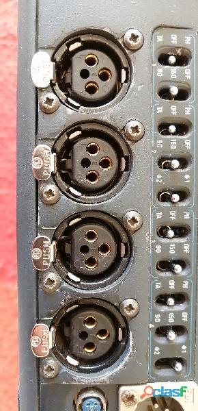 Audio Developments AD 261 5