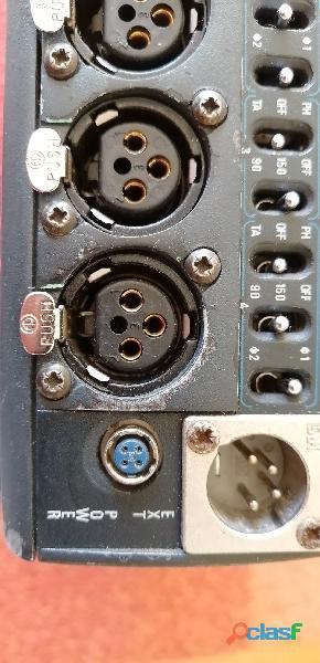 Audio Developments AD 261 6