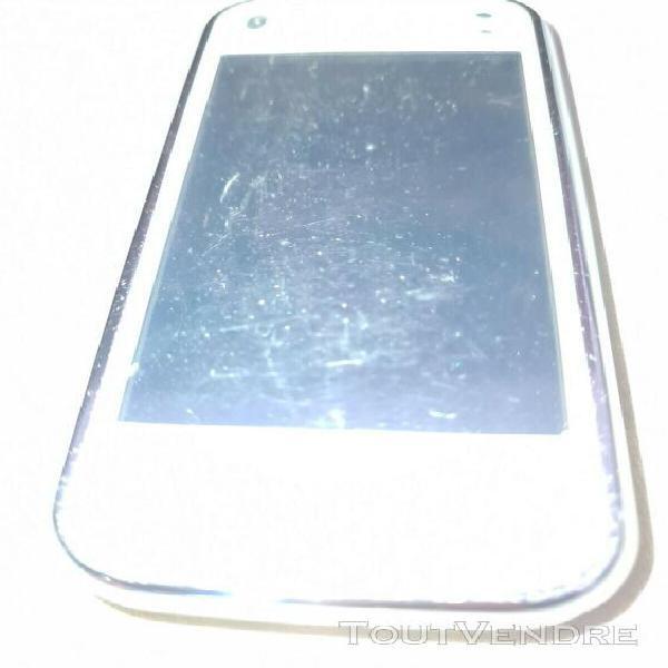 Nokia n97 mini blanc