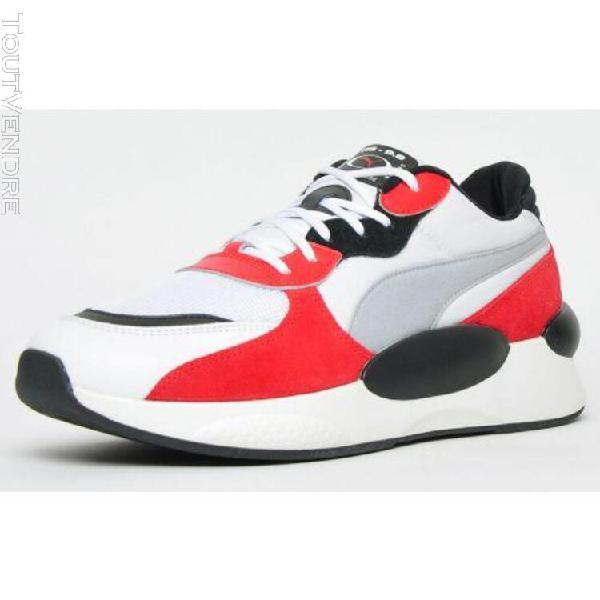 Puma rs 9.8 space baskets de sport running hommes