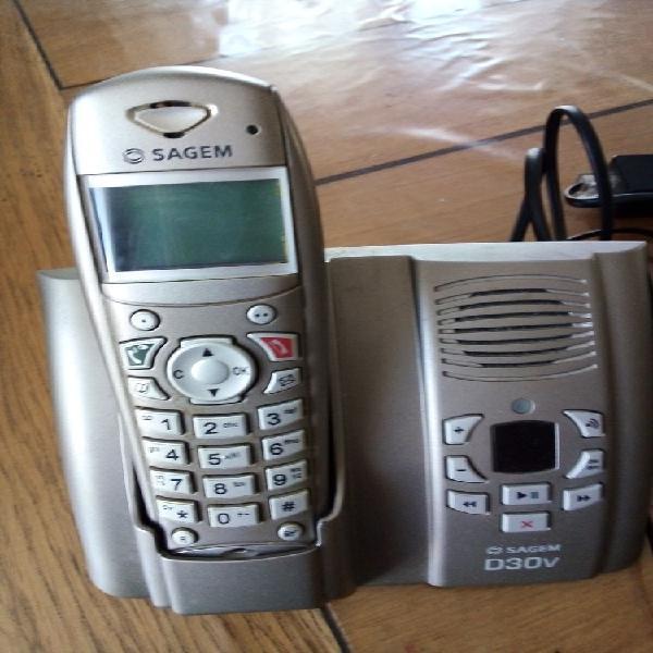 Téléphone répondeur occasion, canohès (66680)