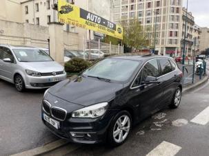 Bmw serie 2 (f45) 218ia 136ch luxury d'occasion / auto