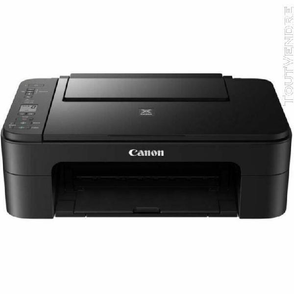 Canon pixma ts3350 imprimante tout-en-un à jet d'encre
