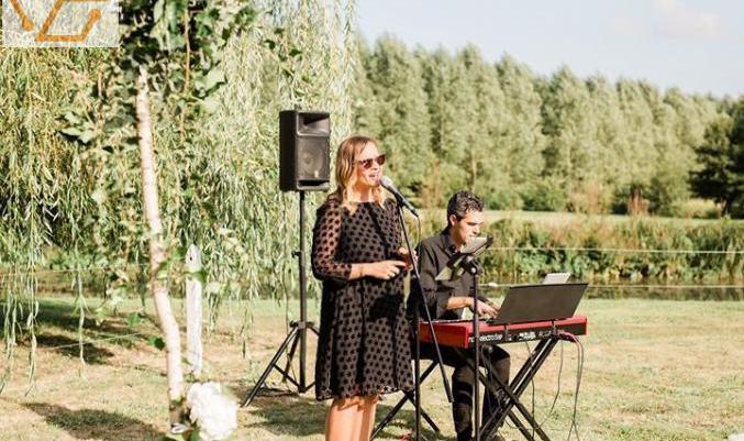 duo chanteuse pianiste cérémonie laïque ma...