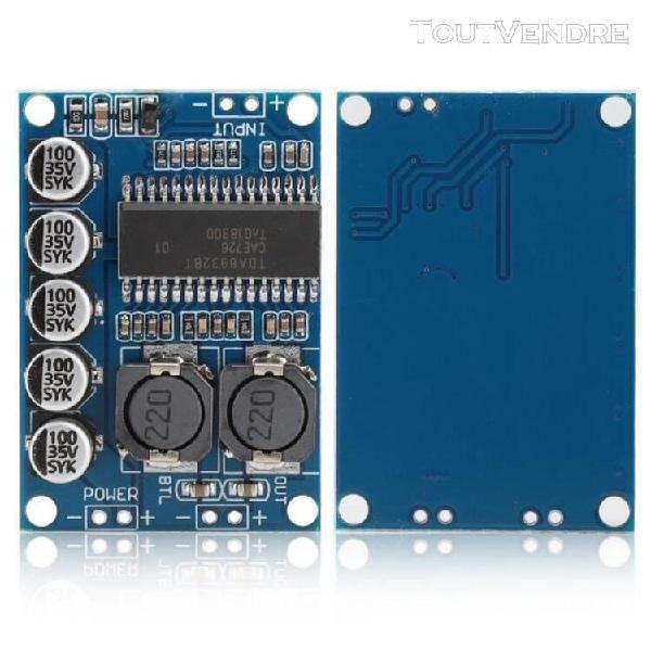 Module carte d'amplificateur puissance numérique