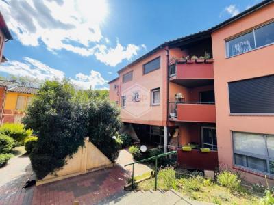 Appartement à vendre toulouse 2 pièces 30 m2 haute garonne
