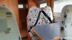 camping car fiat ducato coral 660 sp 2, 8 jtd 127cv