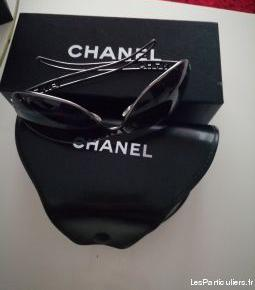 chanel lunette