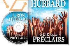 livre audio guide pour préclairs (5 cd) neuf...