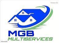 mgb multiservices: prestateur de nettoyage