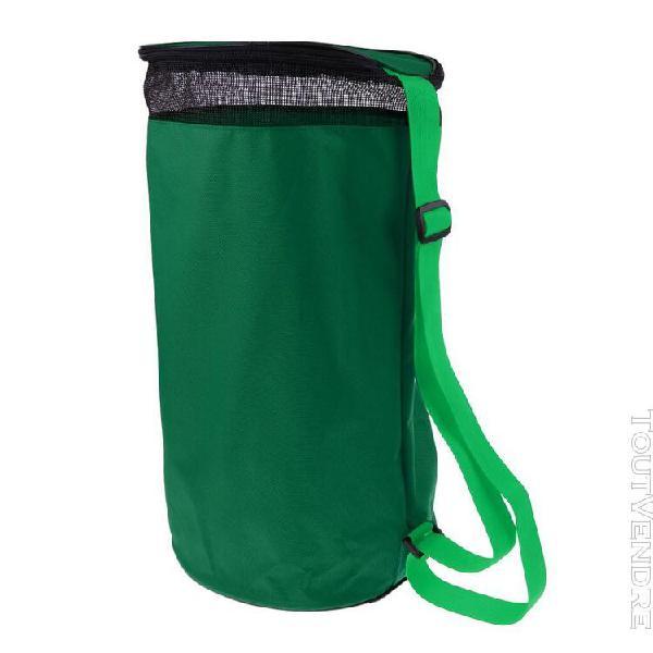 sac À dos réglable avec double fermeture À glissière
