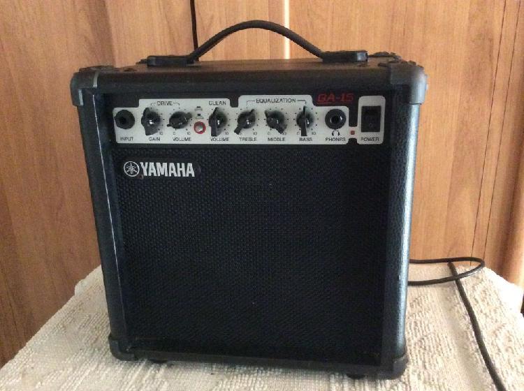 Amplificateur occasion, bourdic (30190)