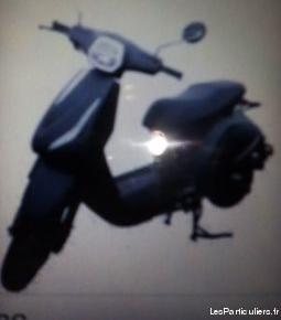 Scooter neuf, jordan de chez baotian