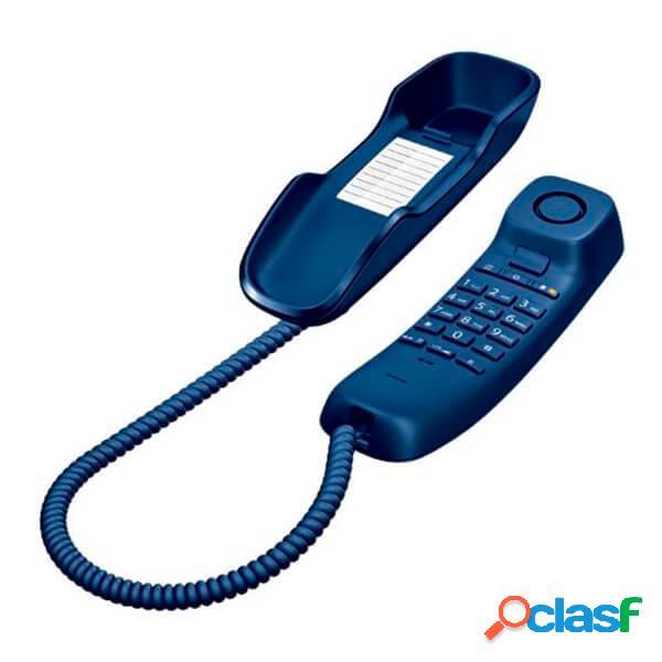 Téléphone gigaset da210 bleu