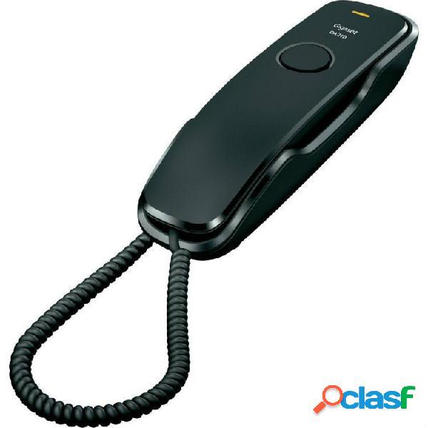 Téléphone gigaset da210 noir