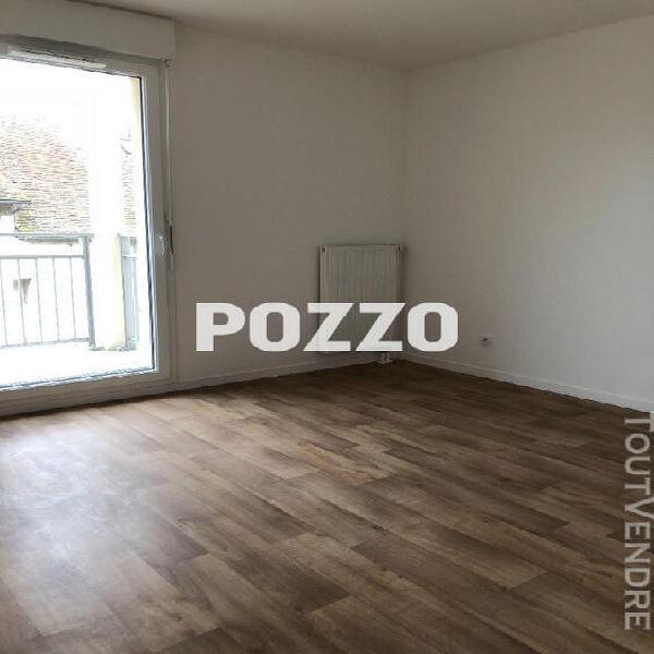 Appartement 2 pièces (41 m²) à louer à blainville sur