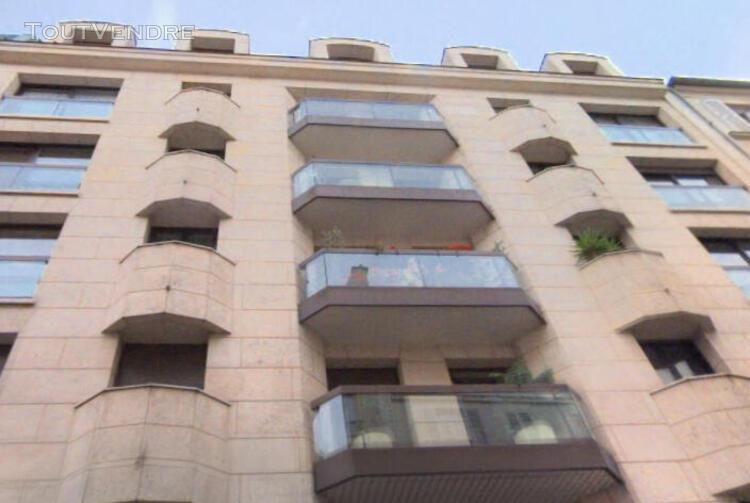 Appartement levallois perret 1 pièce(s) 18 m2
