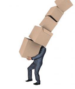 Aide déménagement