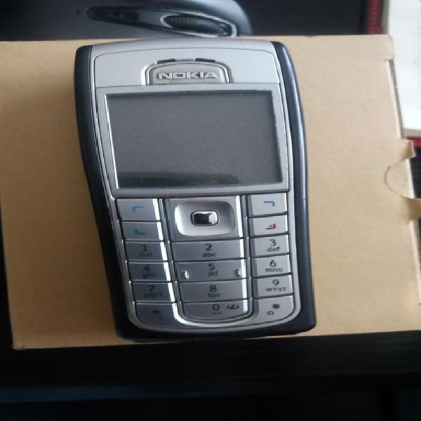 Phone mobile nokia 6230i occasion, fréjus (83600)