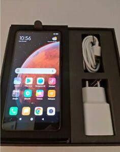 Xiaomi mi mix 2s - 64 go - noir (désimlocké) (double sim)
