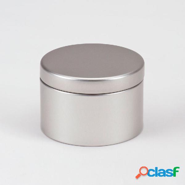 Boîte métal mariage argentée | buromac 781112