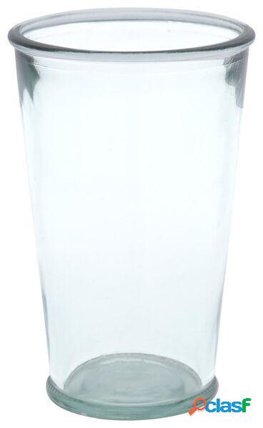 Hema long drink 300 ml verre recyclé
