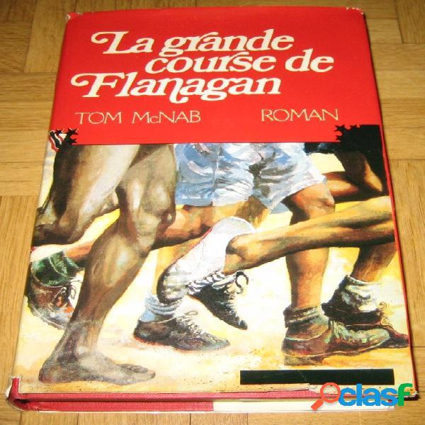 La grande course de flanagan, ytom mcnab