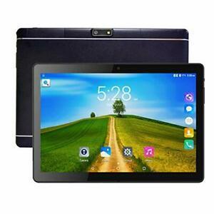 Tablette pc, tablette veidoo 10,1 pouces, écran hd, écran