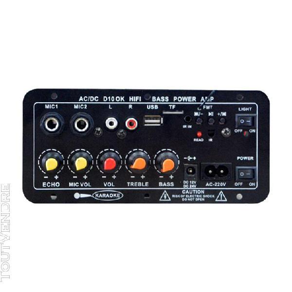 Haut-parleur de la carte bluetooth module mono amplificateur