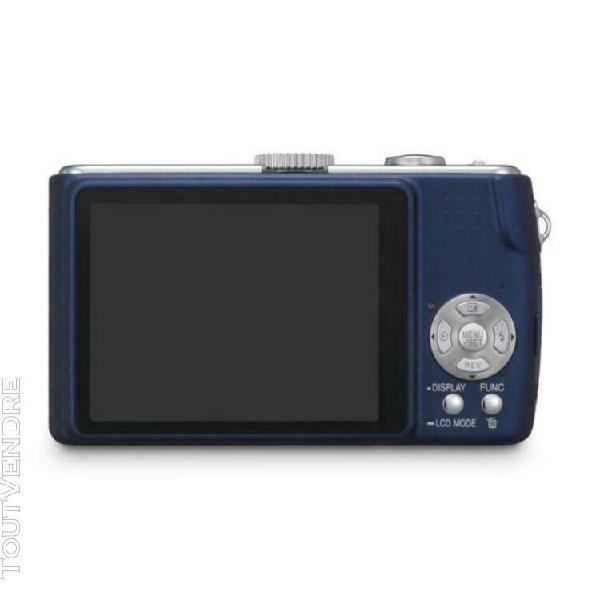 Panasonic lumix dmc-tz3 -7,2 mpx -appareil photo numérique