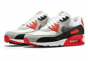 Nike air max 90 infrared / air max iii radiant red 2020