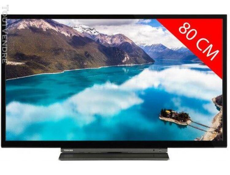 "Tv led toshiba 32ll3a63dg 32"" 1080p (full hd)"