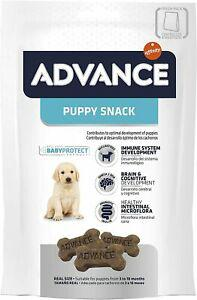 Advance snacks - puppy snack - pour chiot - pack 7 x 150gr -