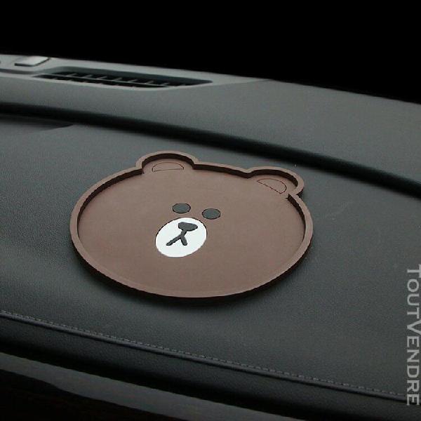 Transporteur cartoon cushionautomotive intérieur vehicules