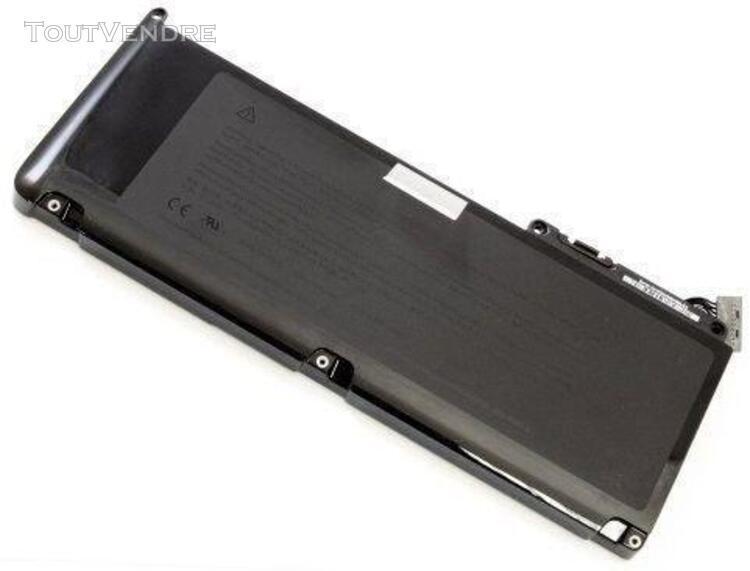Batterie pour apple a1331 - 5200mah/60wh   10.95v   li-ion