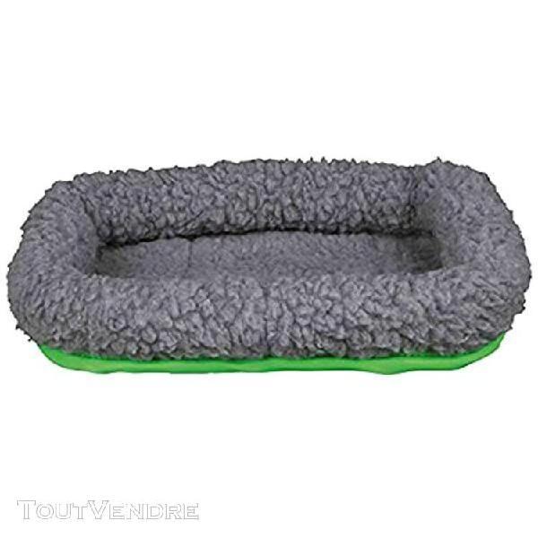 Trixie lit douillet pour petits animaux 30 × 22 cm cochon