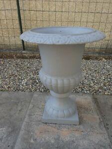 Vasque fonte metal