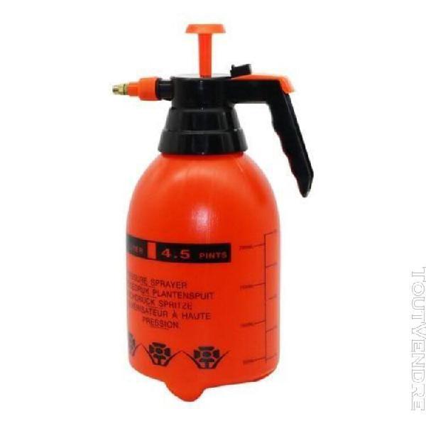 2l] 1 bouteille de pulvérisateur à gâchette de pression