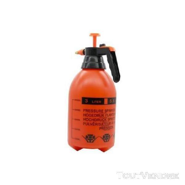 3 l] 1 bouteille de pulvérisateur à gâchette de pression