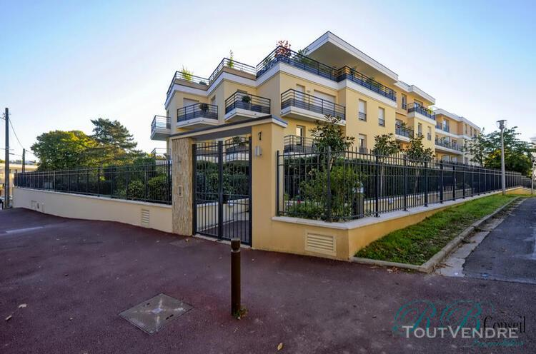 Appartement chatenay malabry 3 pièce(s) 68.51 m2