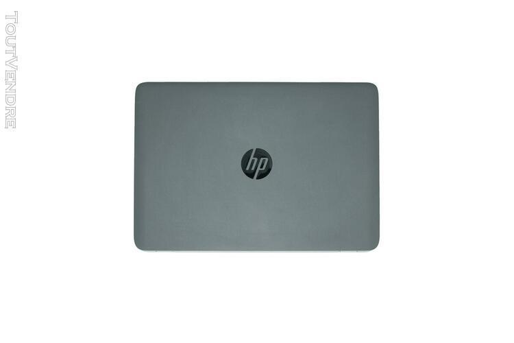 Hp elitebook 840 g2 intel core i5 5300u - ssd - 8/16go ram d