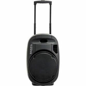 Ibiza port12vhf-gr-mkii systeme de sonorisation portable
