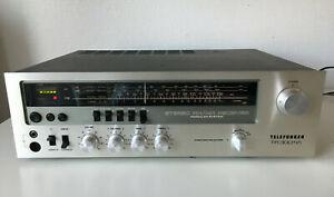 Telefunken tr 300 / serviced / very good condition stereo fm