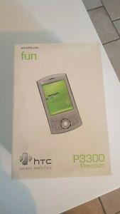 Htc p3300 premium mobile phone mobile phone cell gsm