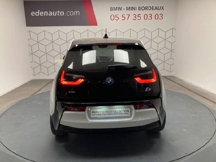 Bmw i3 essence lormont 33   18500 euros 2015 19198955