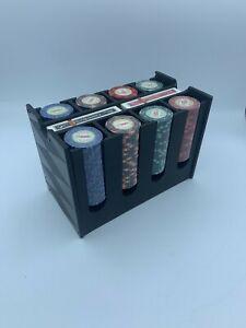 Casino royale / james bond 007 poker set / complet et sous