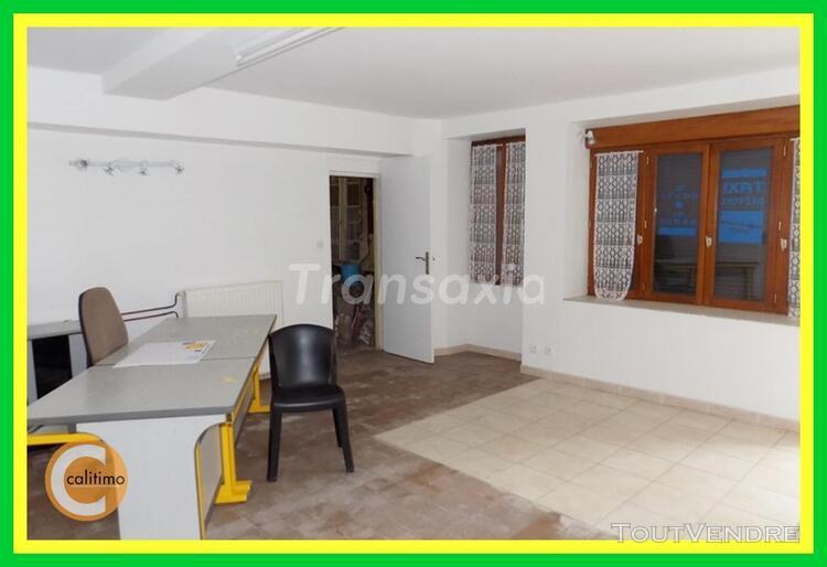 Immobilier centre blet (18) - a 35 mn de bourges et nevers,