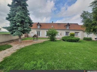 Maison à vendre 6 pièces 146 m2 loir et cher